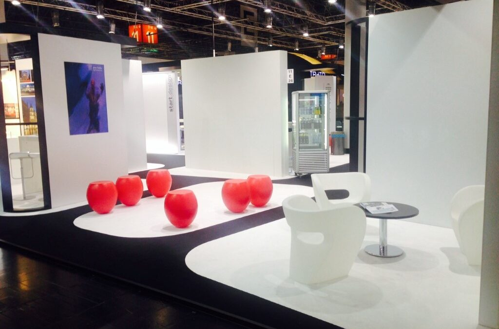 Lessons from EuroShop 2014