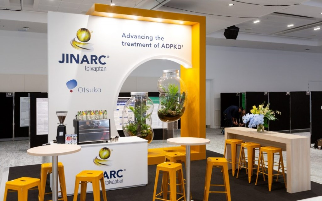 5 Tips to Make Your Trade Show Display More Memorable & Attractive