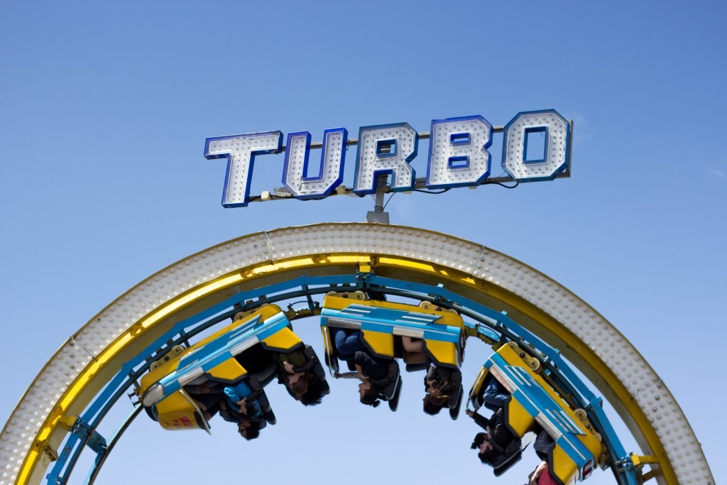 Turbocharge Your Expo Brief