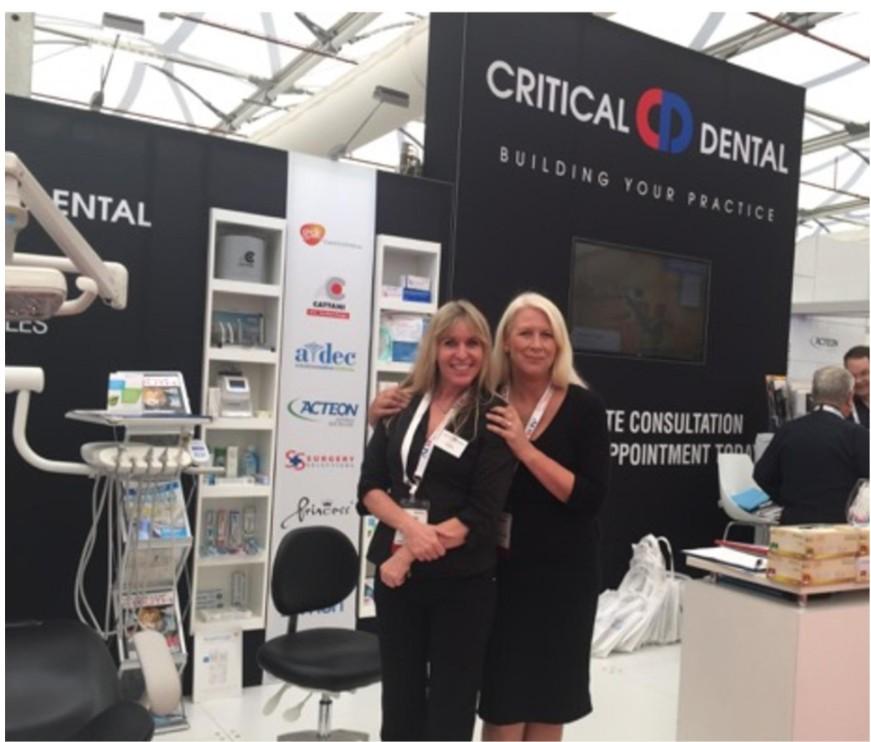 Critical Dental Case Study