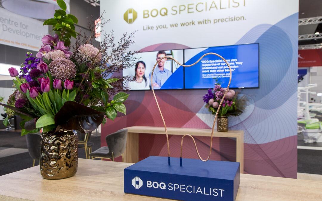 BOQ SPECIALIST BANK ADX 2021